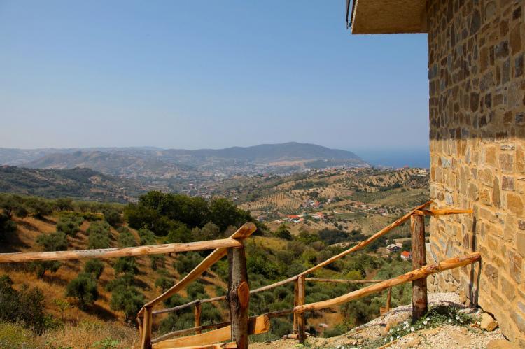 Holiday homeItaly - Campania/Napoli: Villa Cilento  [13]