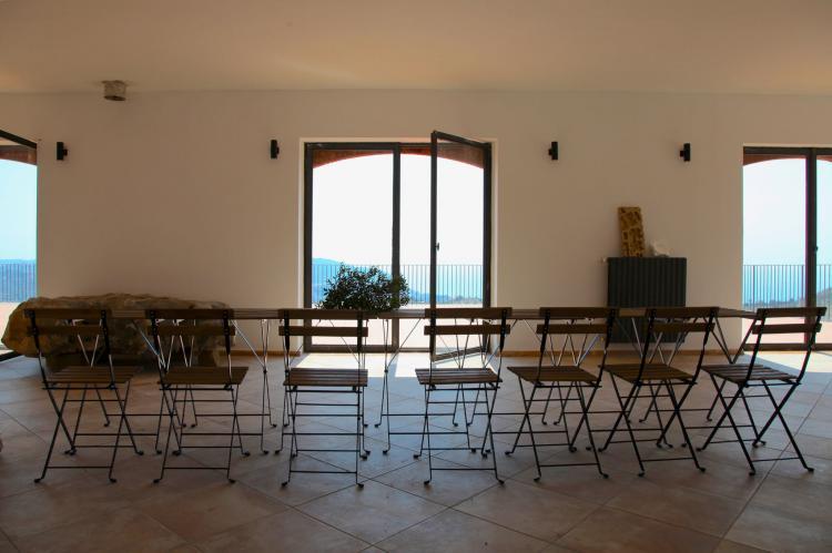 Holiday homeItaly - Campania/Napoli: Villa Cilento  [17]