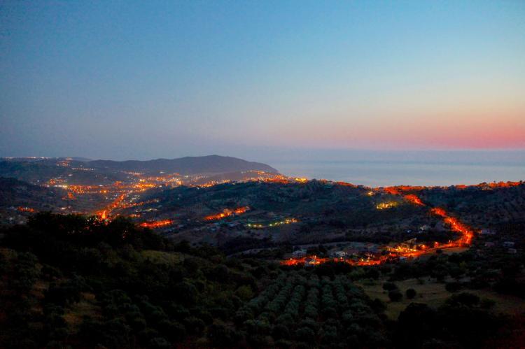 Holiday homeItaly - Campania/Napoli: Villa Cilento  [39]