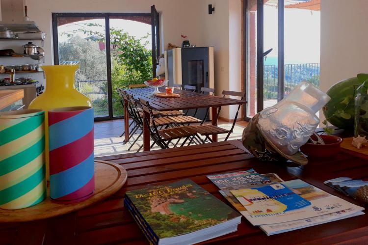 Holiday homeItaly - Campania/Napoli: Villa Cilento  [18]