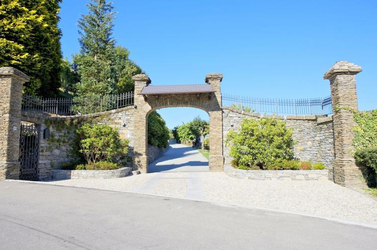 VakantiehuisItalië - Italiaanse Meren: Lago Maggiore Premeno Villa Sedici  [13]