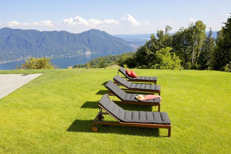 VakantiehuisItalië - Italiaanse Meren: Lago Maggiore Premeno Villa Sedici  [29]