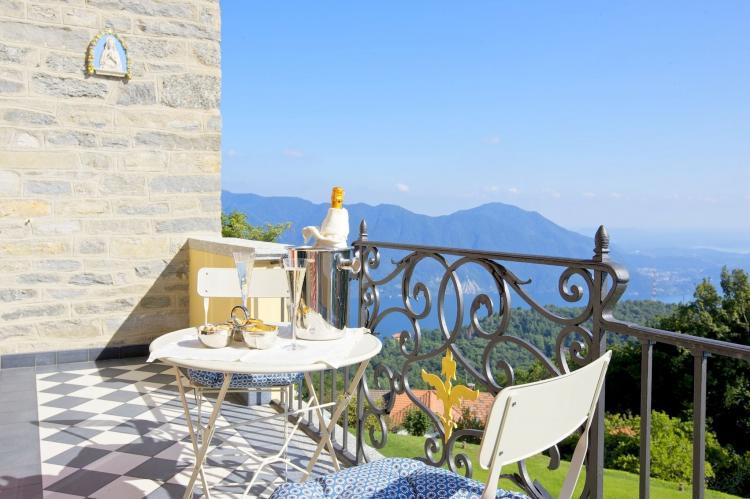 VakantiehuisItalië - Italiaanse Meren: Lago Maggiore Premeno Villa Sedici  [28]