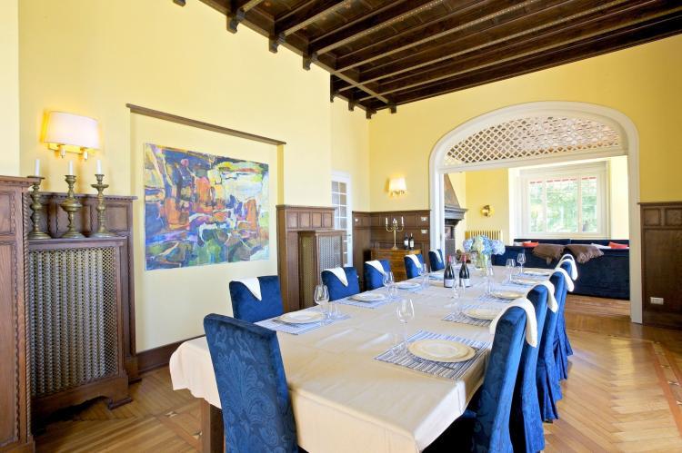 VakantiehuisItalië - Italiaanse Meren: Lago Maggiore Premeno Villa Sedici  [16]