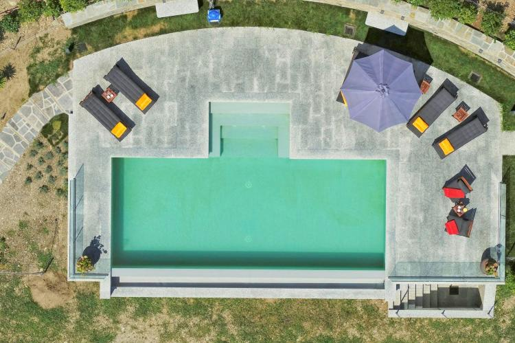 VakantiehuisItalië - Italiaanse Meren: Lago Maggiore Premeno Villa Sedici  [2]