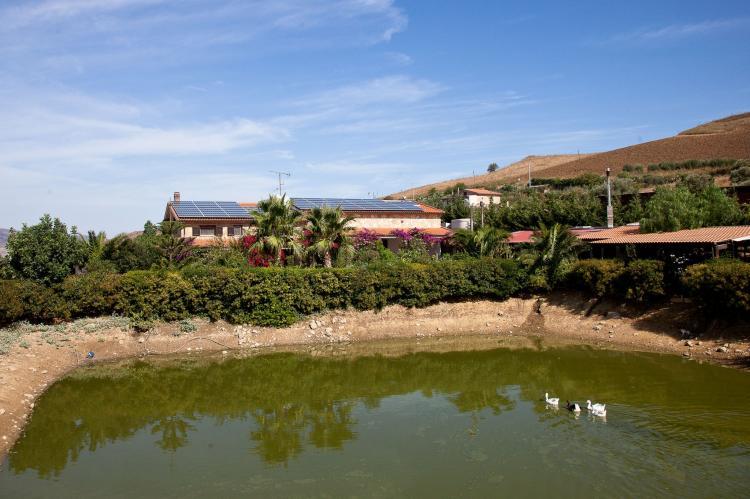 Holiday homeItaly - Sicily: Al Lago  [17]