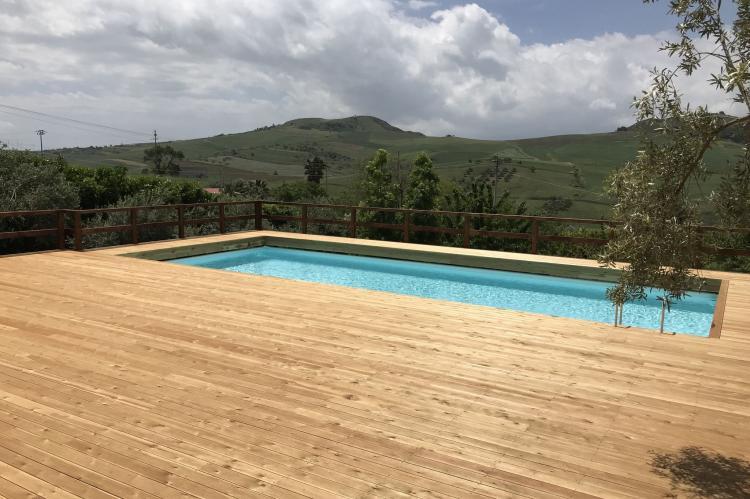 Holiday homeItaly - Sicily: Al Lago  [1]