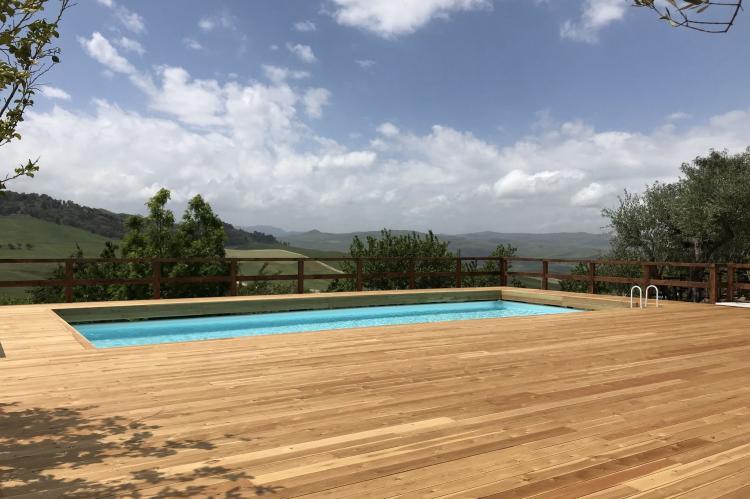 Holiday homeItaly - Sicily: Al Lago  [7]