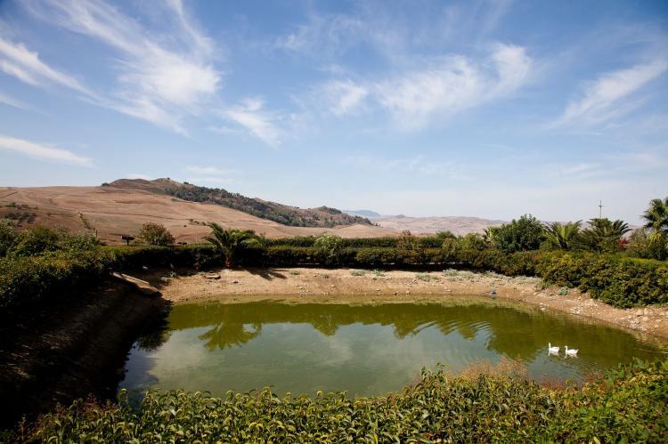 Holiday homeItaly - Sicily: Al Lago  [8]
