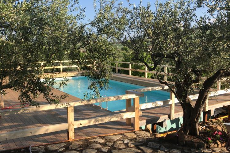 Holiday homeItaly - Sicily: Al Lago  [4]