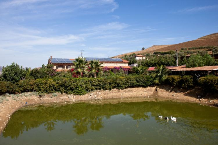 Holiday homeItaly - Sicily: Al Lago  [3]