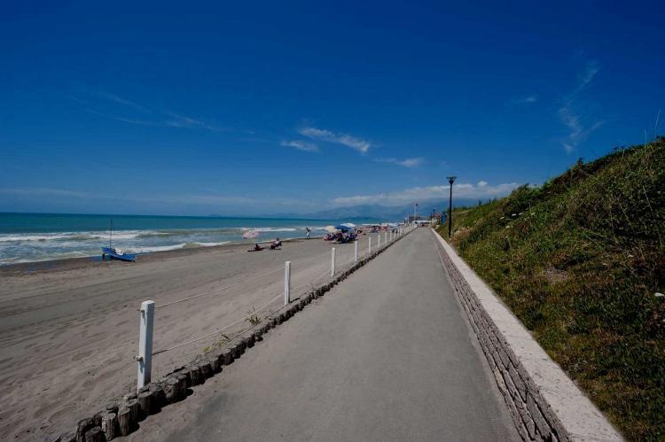 VakantiehuisItalië - Campania/Napels: Baia Domizia Villaggio Camping E3  [17]
