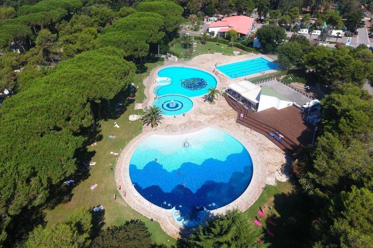 VakantiehuisItalië - Campania/Napels: Baia Domizia Villaggio Camping E3  [2]