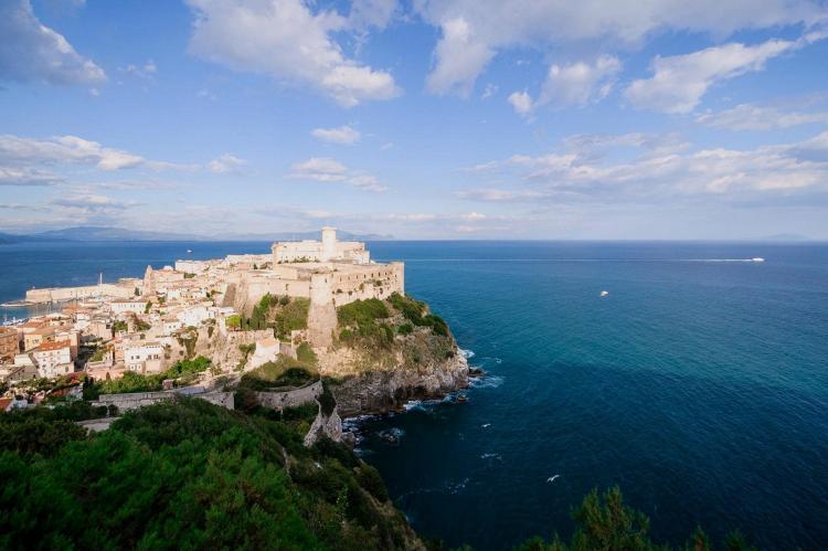 VakantiehuisItalië - Campania/Napels: Baia Domizia Villaggio Camping E3  [19]