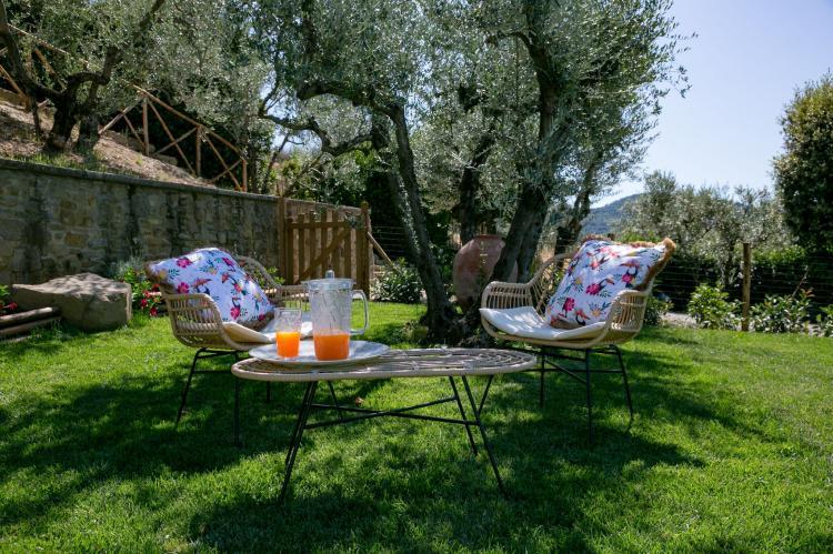 Holiday homeItaly - Tuscany/Elba: Villa Anna  [4]
