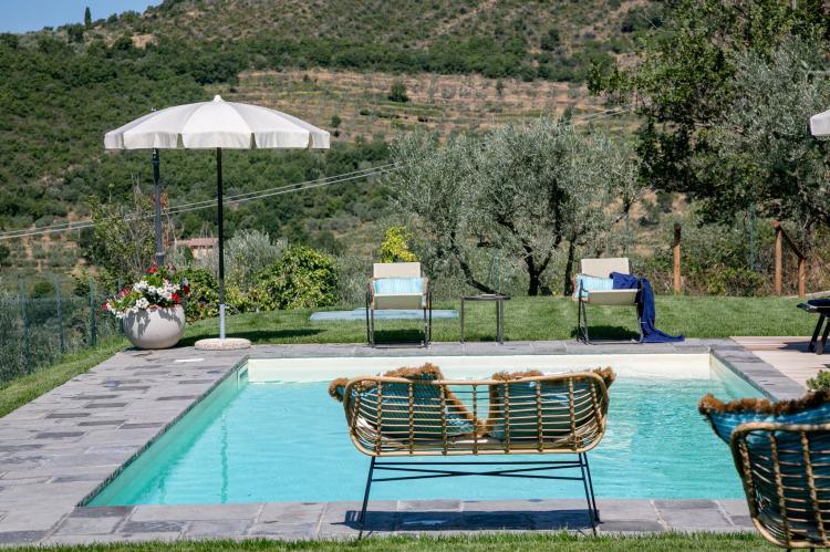 Holiday homeItaly - Tuscany/Elba: Villa Anna  [25]