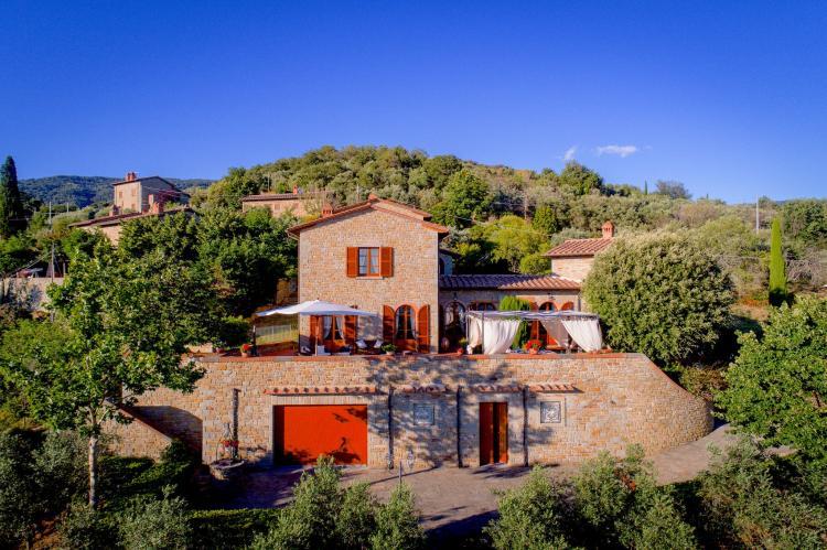 Holiday homeItaly - Tuscany/Elba: Villa Anna  [2]