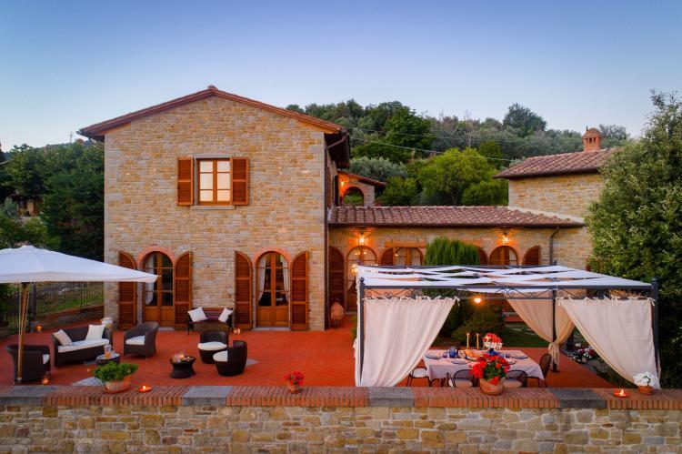 Holiday homeItaly - Tuscany/Elba: Villa Anna  [1]
