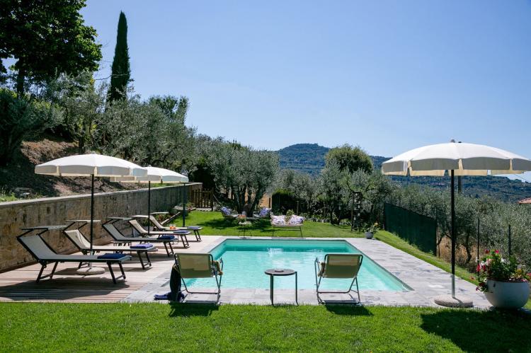 Holiday homeItaly - Tuscany/Elba: Villa Anna  [24]