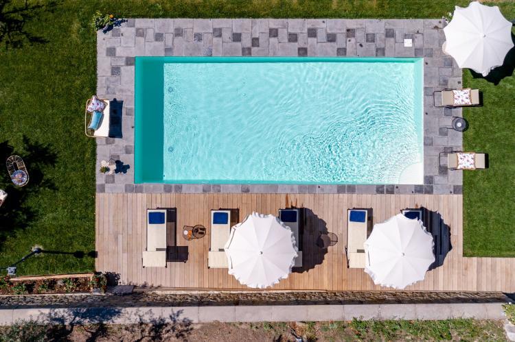 Holiday homeItaly - Tuscany/Elba: Villa Anna  [22]