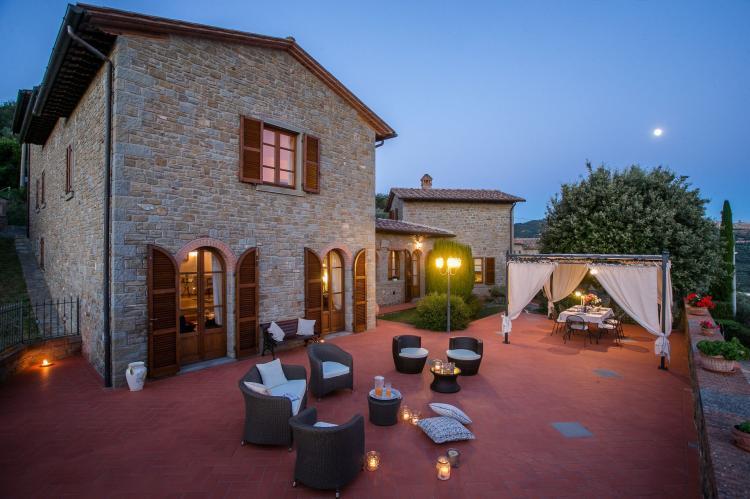 Holiday homeItaly - Tuscany/Elba: Villa Anna  [20]