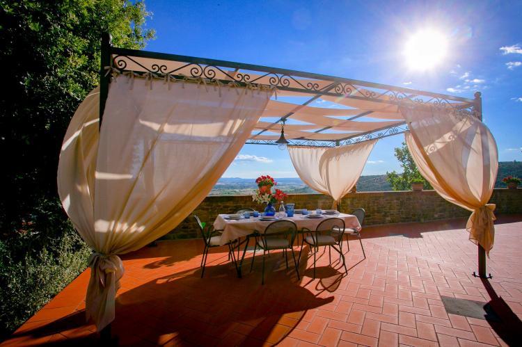 Holiday homeItaly - Tuscany/Elba: Villa Anna  [5]