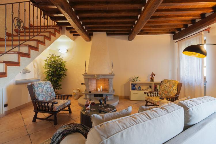 Holiday homeItaly - Tuscany/Elba: Villa Anna  [26]