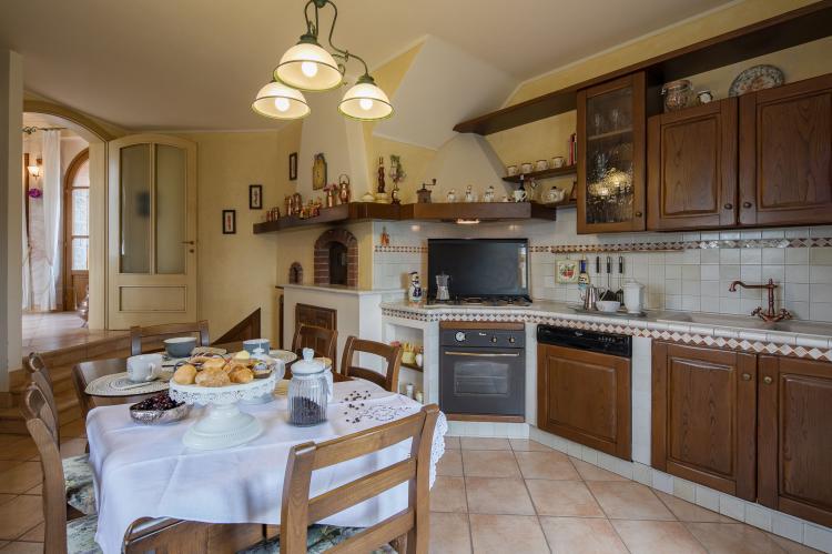 Holiday homeItaly - Tuscany/Elba: Villa Anna  [9]