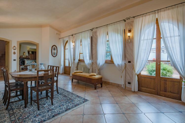 Holiday homeItaly - Tuscany/Elba: Villa Anna  [8]