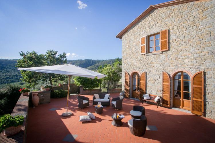 Holiday homeItaly - Tuscany/Elba: Villa Anna  [19]