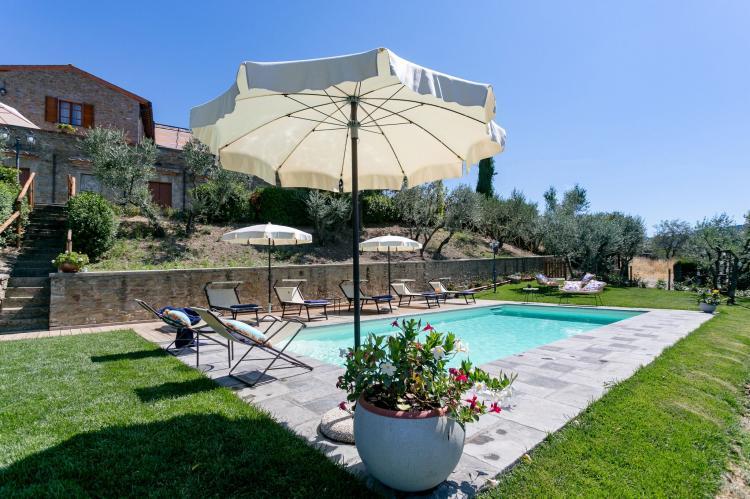 Holiday homeItaly - Tuscany/Elba: Villa Anna  [18]