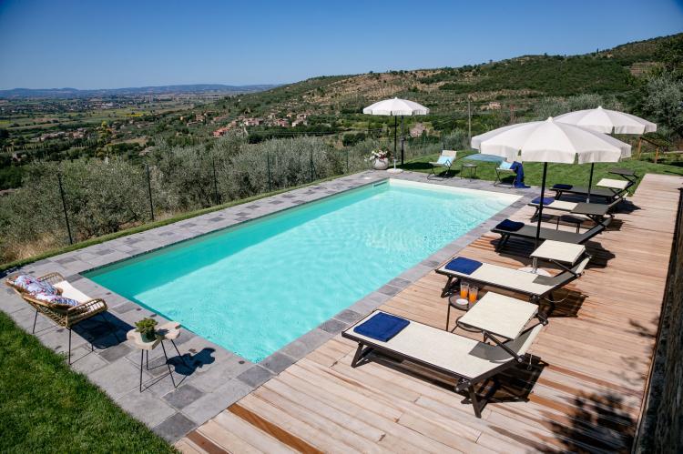 Holiday homeItaly - Tuscany/Elba: Villa Anna  [6]