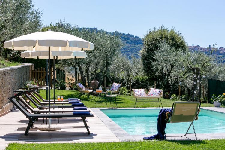 Holiday homeItaly - Tuscany/Elba: Villa Anna  [23]