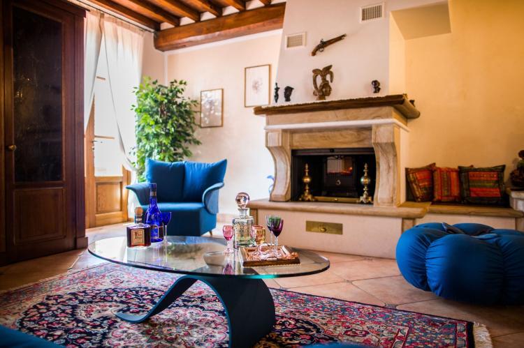Holiday homeItaly - Tuscany/Elba: Villa Anna  [7]