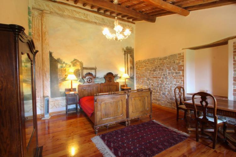 Holiday homeItaly - Umbria/Marche: Villa Fiorella Dieci  [24]