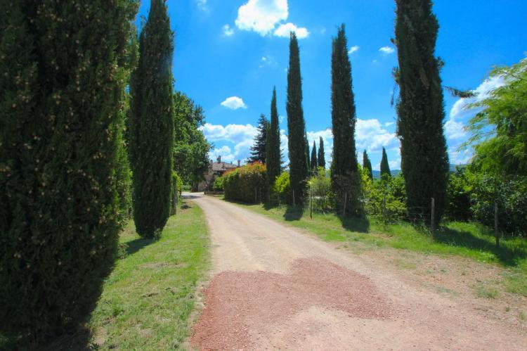 Holiday homeItaly - Umbria/Marche: Villa Fiorella Dieci  [38]