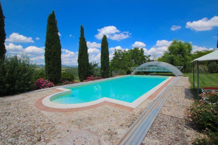 Holiday homeItaly - Umbria/Marche: Villa Fiorella Dieci  [15]