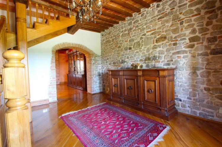 Holiday homeItaly - Umbria/Marche: Villa Fiorella Dieci  [21]