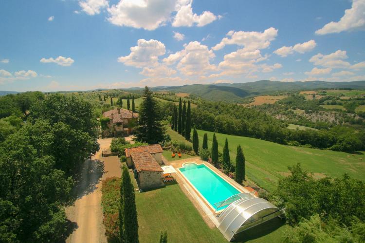 Holiday homeItaly - Umbria/Marche: Villa Fiorella Dieci  [6]