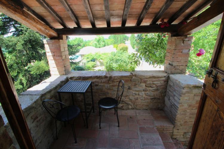 Holiday homeItaly - Umbria/Marche: Villa Fiorella Dieci  [33]