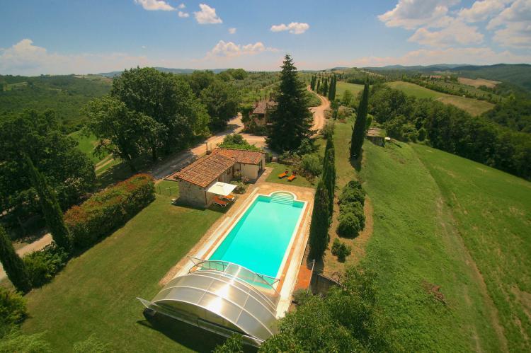 Holiday homeItaly - Umbria/Marche: Villa Fiorella Dieci  [12]