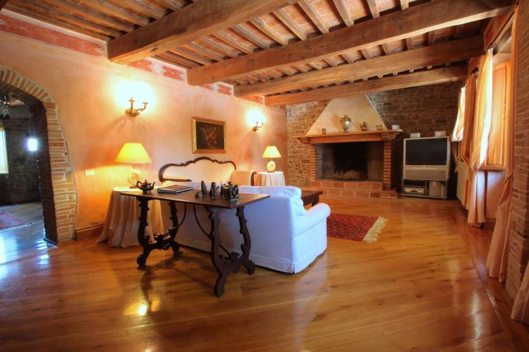 Holiday homeItaly - Umbria/Marche: Villa Fiorella Dieci  [19]