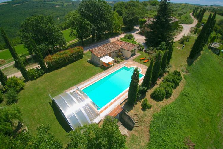 Holiday homeItaly - Umbria/Marche: Villa Fiorella Dieci  [7]