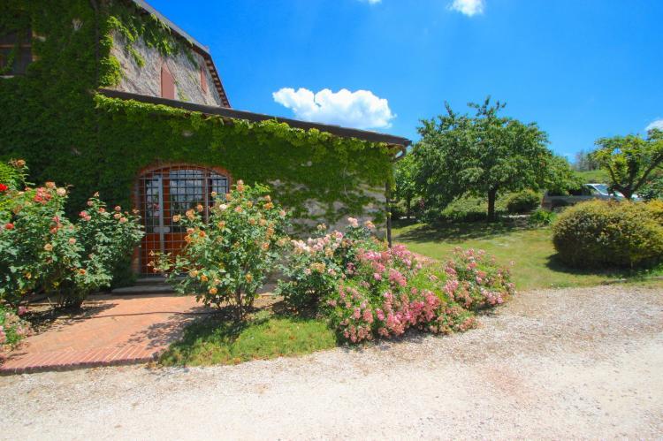 Holiday homeItaly - Umbria/Marche: Villa Fiorella Dieci  [34]