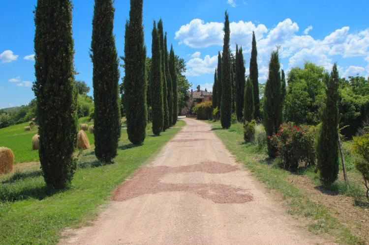 Holiday homeItaly - Umbria/Marche: Villa Fiorella Dieci  [39]