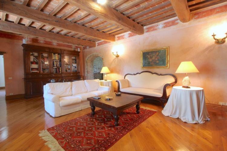 Holiday homeItaly - Umbria/Marche: Villa Fiorella Dieci  [2]
