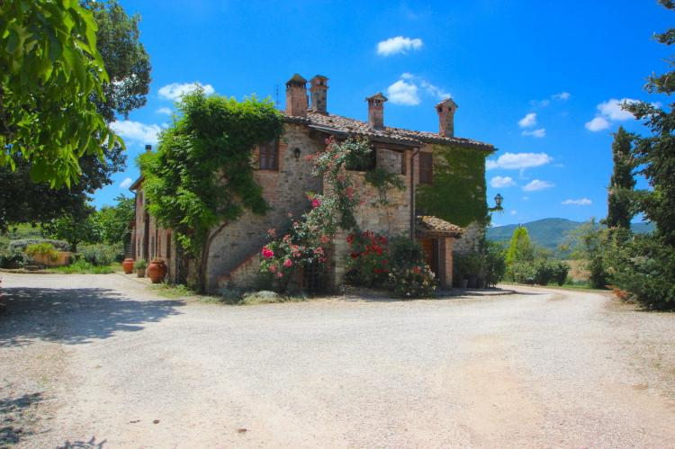 Holiday homeItaly - Umbria/Marche: Villa Fiorella Dieci  [5]
