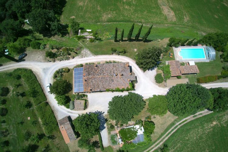 Holiday homeItaly - Umbria/Marche: Villa Fiorella Dieci  [13]