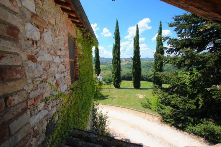 Holiday homeItaly - Umbria/Marche: Villa Fiorella Dieci  [36]