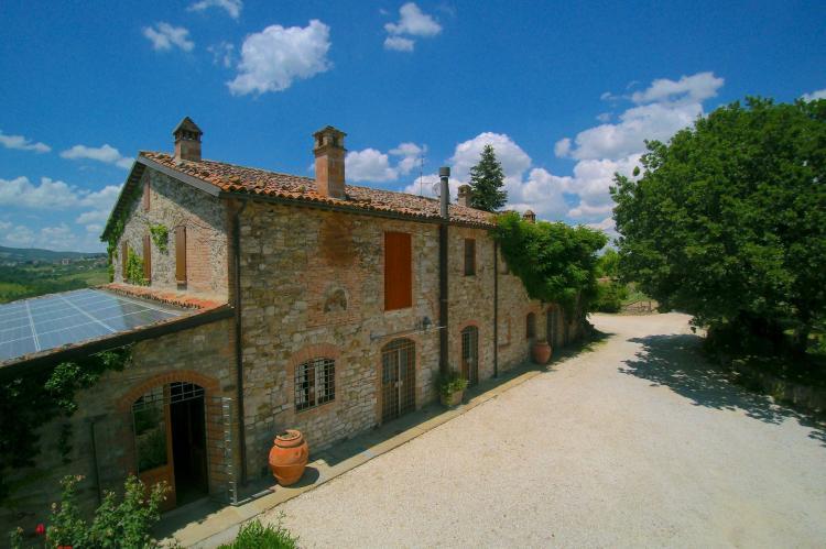 Holiday homeItaly - Umbria/Marche: Villa Fiorella Dieci  [14]